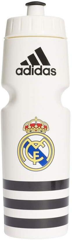 Adidas CY5617 Botella Real Madrid Blanca