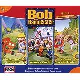 10/3er Box Bobs Sammelbox - Folgen 27/29/31