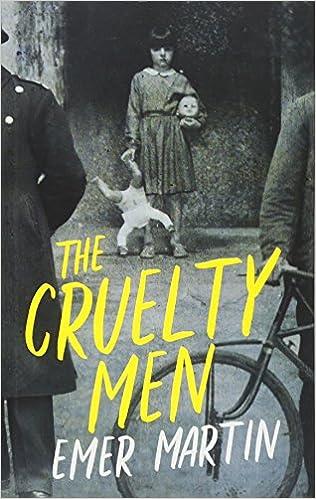 The Cruelty Men: Amazon co uk: Emer Martin: 9781843517399: Books