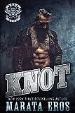 Knot (Road Kill MC #2): A Dark Alpha Motorcycle Club Romance