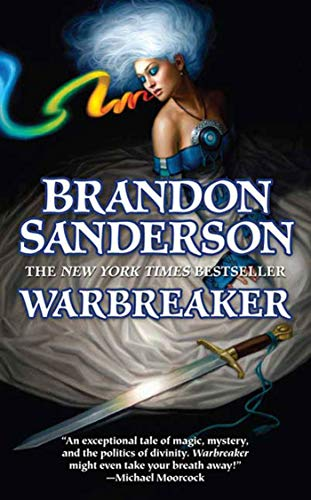 How to find the best sanderson warbreaker for 2019?