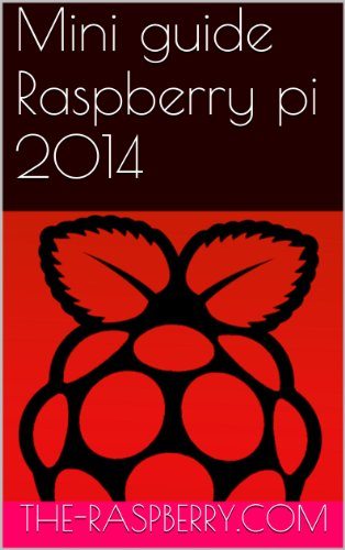 Mini guide Raspberry pi 2014 (French Edition)