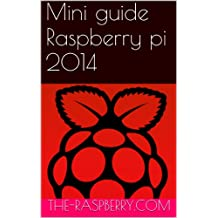 Mini guide Raspberry pi 2014 (French Edition)