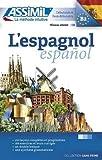 L'espagnol (livre seul)