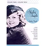The Shirley Temple Collection: Volume Three (The Blue Bird, The Little Princess, Stand Up And Cheer!, Dimples, The Little Colonel, The Littlest Rebel)