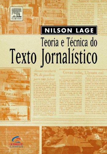 Teoria E Técnica Do Texto Jornalístico
