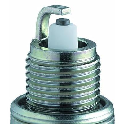 NGK (7331) BP6HS Standard Spark Plug, Pack of 1: Automotive