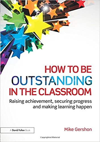 Book How to be Outstanding in the Classroom