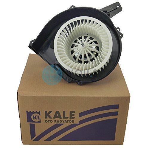 Kale Heater Blower Fan Electric Motor Diameter: 175 mm Voltage: 12 V - 6Q1820015:
