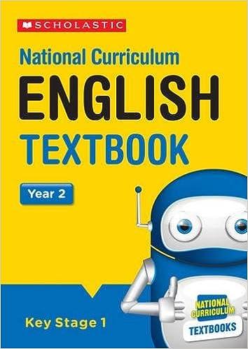 English Textbook (Year 2) (National Curriculum Textbooks