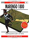 Marengo 1800, David Hollins, 1855329654