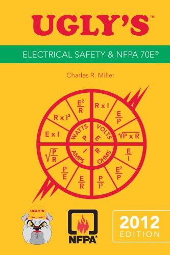 Ugly's Electrical Safety and NFPA 70E, 2012 Edition by Jones & Bartlett Learning