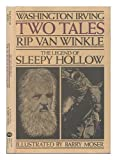 img - for Two Tales: Rip Van Winkle and The Legend of Sleepy Hollow book / textbook / text book
