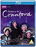 Return to Cranford [Blu-ray]