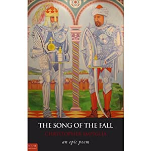 The Song of the Fall Audiobook