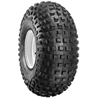 Duro HF240 Knobby Tire - Front/Rear - 22x11x8 , Position: Front/Rear, Tire Size: 22x11x8, Rim Size: 8, Tire Ply: 2, Tire Type: ATV/UTV, Tire Application: Sport 31-24008-2211A