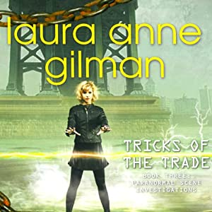 Tricks of the Trade Audiobook