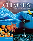 img - for Glencoe Chemistry: Matter and Change, California Student Edition book / textbook / text book