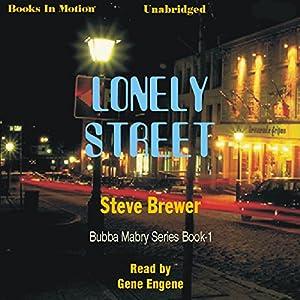 Lonely Street Audiobook