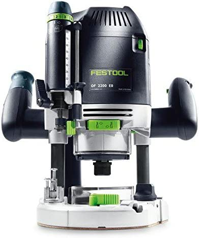 Fresadora Festool Festool OF 2200 EB-Plus