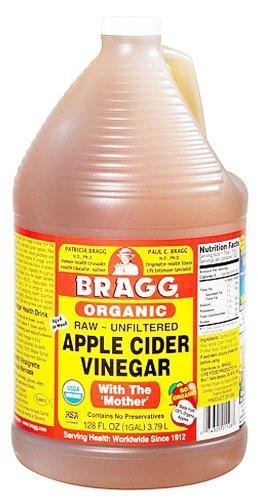 Bragg - Organic Apple Cider Vinegar with Mother