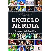 Enciclonérdia. Almanaque de Cultura Nerd