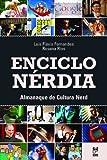 capa de Enciclonérdia. Almanaque de Cultura Nerd