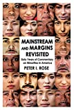 img - for Mainstream and Margins Revisited: Sixty Years of Commentary on Minorities in America book / textbook / text book
