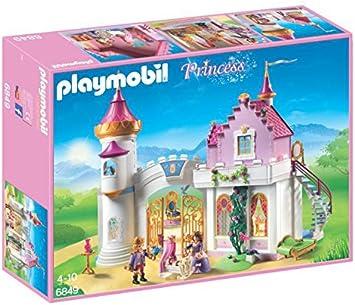 PLAYMOBIL - Palacio de Princesas (6849)