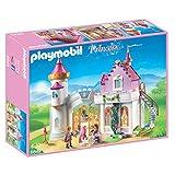 Playmobil 6849 - Jeu - Manoir Royal