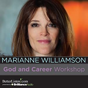 God and Career Workshop Rede