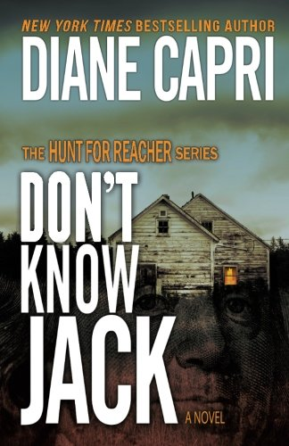 Don't Know Jack (The Hunt for Jack Reacher Series) (Volume 1)