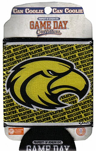 Game Day Outfitters NCAA Southern Mississippi Golden Eagles Pocket Wrap Dosenkühler YYvbHB4