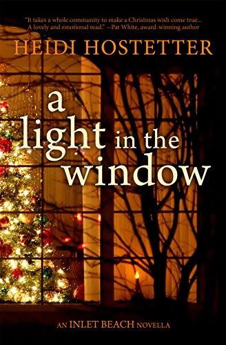 A Light in a Window: An Inlet Beach - Inlet Light