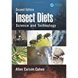 Insect Diets: Science and Technology, Second Edition