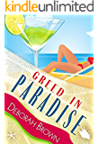 Greed in Paradise (Paradise Florida Keys Mystery Series Book 5)