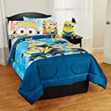 Despicable Me 'Minions' Bedding Comforter