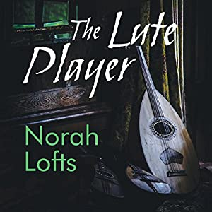 The Lute Player Audiobook