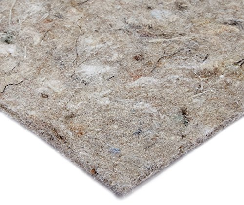 Eco Friendly Rug Pads - Rug Pad Central 1/4