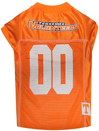 NCAA TENNESSEE VOLUNTEERS DOG Jersey, X-Small