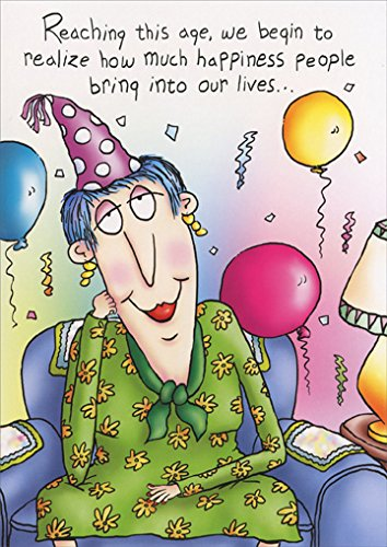 Amazon bring happiness into our lives funny 65th birthday card bring happiness into our lives funny 65th birthday card bookmarktalkfo Gallery