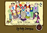 Now I Know... That We All Have a Jewel Inside Us, Somewhere, Sally Devorsine, 0974026832