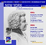 The Wind Serenades of Mozart, plus Cosi fan tutte