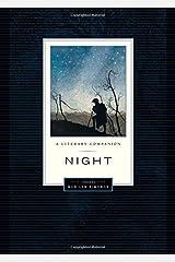Night: A Literary Companion Hardcover