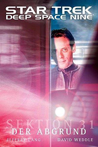 Star Trek - Deep Space Nine 8.03: Der Abgrund