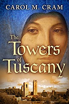 Towers Tuscany Carol M Cram ebook product image
