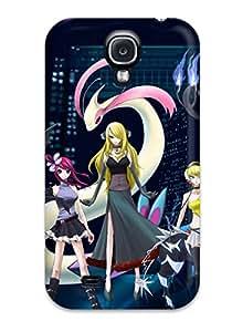 New Arrival Galaxy S4 Case Pokemon Kamitsure Case Cover