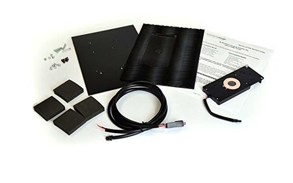 BRAND MOTION FDMC1210 Qi Wireless Charging Installer Kit