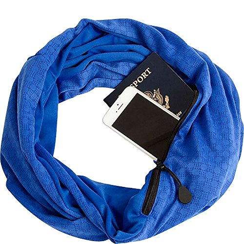 SHOLDIT Convertible Infinity Scarf Pocket product image