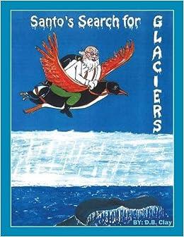 Book Santo Search for Glaciers